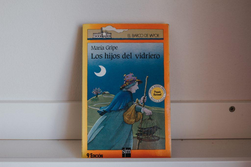 Libros crecientes: 5 lecturas infantiles que crecen conmigo