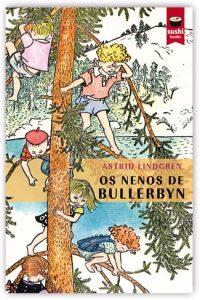 Astrid Lindgren en galego
