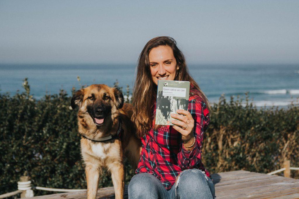 Quen salva un can e Nina